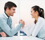 توصیه هایی برای رضایت بیشتر از زندگی زناشویی