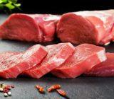 چطور می توان گوشت قرمز نخورد؟