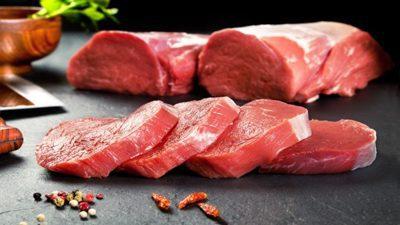 حذف گوشت از رژیم غذایی, حذف گوشت