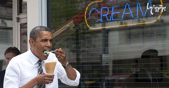 کار در فست فود؛ از باراک اوباما تا جف بزوس, رازهای موفقیت