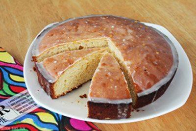 پخت کیک ماست,درست کردن کیک ماست