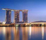 با جاذبه های گردشگری سنگاپور آشنا شوید!