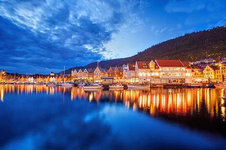جاذبه های گردشگری اروپا,مکانهای دیدنی اروپا,دیدنی های اروپا