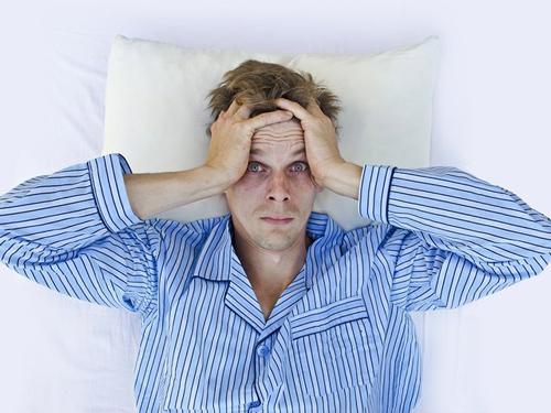 علل و درمان اختلالات خواب
