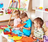 کلاس های تابستانی کودکان