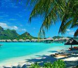 طبیعت هاوایی یکی از جذاب ترین و زیباترین مقاصد در دنیا