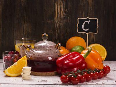درمان کمبود ویتامین c, بیماری کمبود ویتامین c