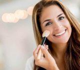 ترفندهای آرایشی برای خانمهایی که به آلرژی فصلی دچارند