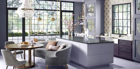 بهترین رنگ های دکوراسیون خانه, آشنایی با رنگ های آرامش بخش