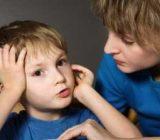 چرا فرزندم لکنت زبان دارد؟