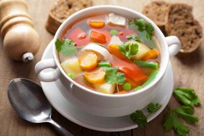 تغذیه سالم, کاهش کالری