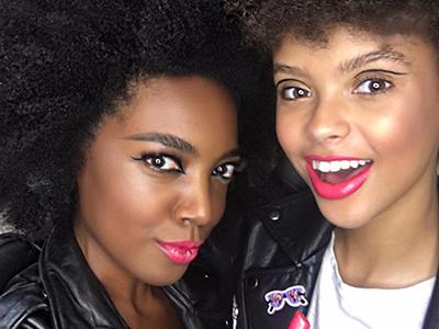 آرایش محبوب زنان کشورهای مختلف