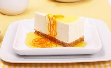 درست کردن چیز کیک عسل و ماست, شیوه درست کردن چیز کیک عسل و ماست
