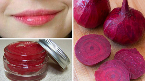 مواد طبیعی را جایگزین مواد شیمیایی کنید, آرایش, زیبایی