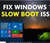راهکار متوقف کردن نرمافزارهایی که سرعت بوت ویندوز 10 را کند میکنند