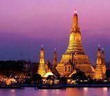 گردش در تایلند؛ سفری به قلب اسرار آمیز آسیای شرقی