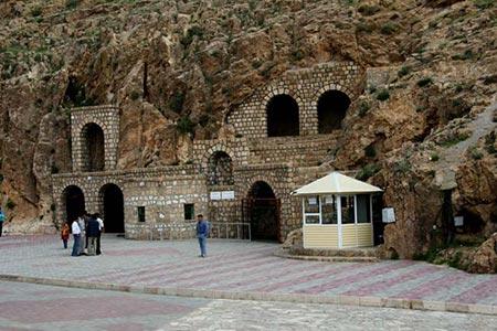 غار,غار در ایران,غار کتلهخور