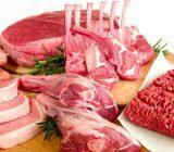 گوشت گاو بهتر است یا گوسفند؟