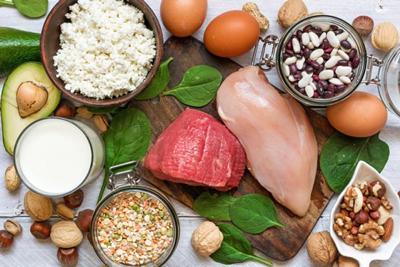 رژیم غذایی بعد از 40 سالگی, چهل سالگی انسان