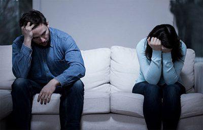 چطور رابطهتان را با کسی که به شما آسیب زده بازسازی کنید, زناشویی