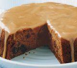 طرز تهیه کیک رژیمی کاتلا