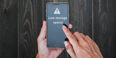 پنج روش موثر برای خالیکردن حافظه گوشیهای اندرویدی, اینترنت, تکنولوژی, کامپیوتر, موبایل