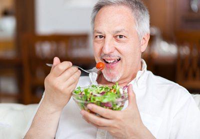 تغییراتی که پس از 40 سالگی باید در رژیم غذایی تان بدهید, تغذیه, رژیم