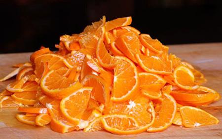 مارمالاد نارنگی,درست کردن مارمالاد نارنگی
