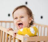 علت جیغ زدن کودکان چیست؟