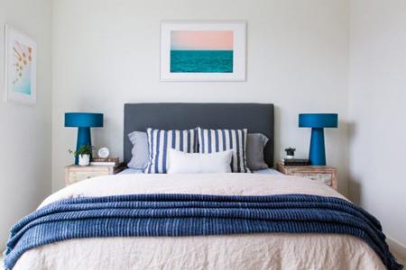 طراحی اتاق خواب,ترفندهایی برای دکوراسیون اتاق خواب
