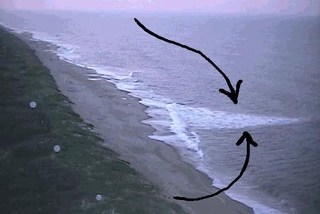 نحوه غرق شدن در دریای خزر, آشنایی با دریای خزر