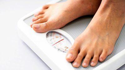 علل و دلایل کاهش وزن ناخواسته, بیماری و راه درمان