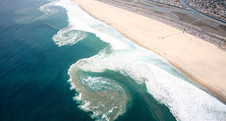 علت غرق شدن در دریای خزر,دلایل غرق شدن در دریای خزر