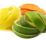 دور انداختن 7 قسمت میوه ها و سبزیجات را برای همیشه فراموش کنید!