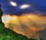 کوه فو چی فاه چیانگ رای تایلند (+تصاویر)