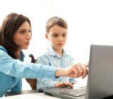 خطرات فضای مجازی برای کودکان و نوجوانان