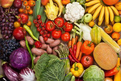 از بهترین مواد غذایی برای مقابله با سرطان, تغذیه, رژیم