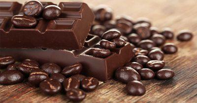 خواص شکلات تلخ, خواص مواد غذایی