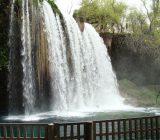 آبشار دودن،؛ یکی از دیدنی های شهر آنتالیا