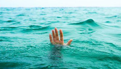 دلیل غرق شدن در دریای خزر چیست؟, علمی و فناوری