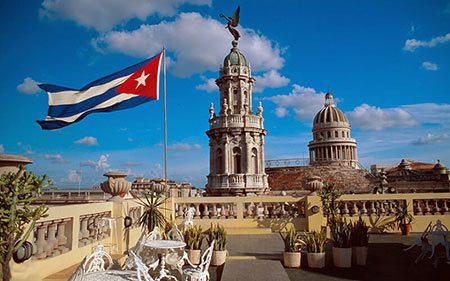 آشنایی با شهر سینفوئگوس کوبا (+تصاویر), توریسم