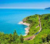 زیباترین مسیرهای قطار در دنیا + تصاویر