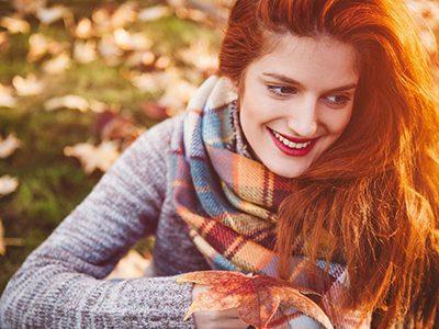 نکته های آرایشی برای فصل پاییز و زمستان, آرایش, زیبایی