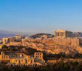 اگر میخواهید به یونان سفر کنید!