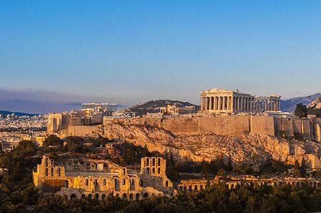اگر میخواهید به یونان سفر کنید!, توریسم
