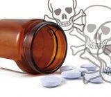 مسمومیت با قرص برنج ، علائم و درمان