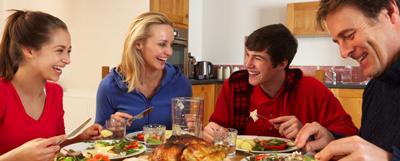مواد غذایی مفید برای نوجوانان, رژیم نوجوانان