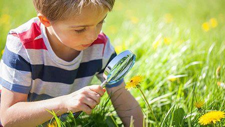 روشهایی برای تقویت حس کنجکاوی در کودکان, بچه, فرزند, فرزندان, کودک, کودکان