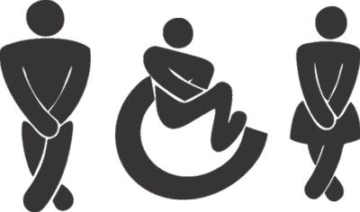علل بی اختیاری ادراری در خواب, درمان بی اختیاری ادراری خانم ها
