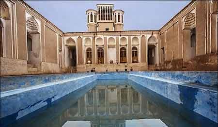مکان دیدنی ایران در زمستان,جاهای دیدنی ایران در زمستان,فردوس و بشرویه